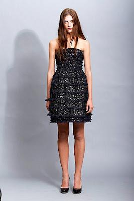 vestidos de moda de marc jacobs