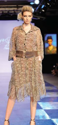ropa de sathaya para el invierno 2010
