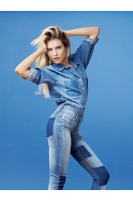 jeans moda verano 2011