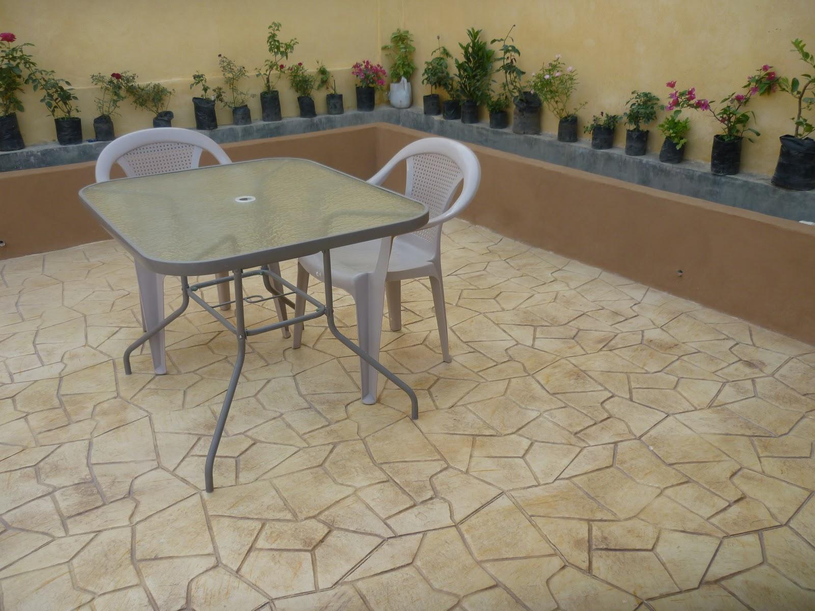 Soluciones para pisos bienvenidos a soluciones para pisos for Pisos para cocheras y patios