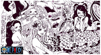 One Piece 609