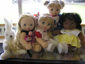 DOLL COLLECTORS ANONYMOUS