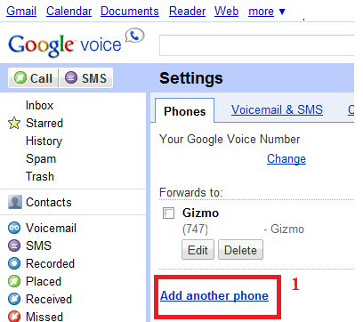 how to add credit to google voice