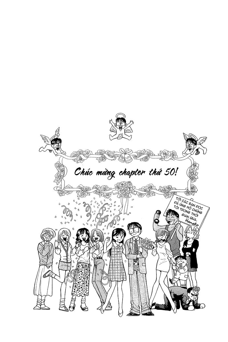 Yume de Aetara chap 50 - Trang 3