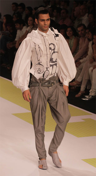 indian mens fashion