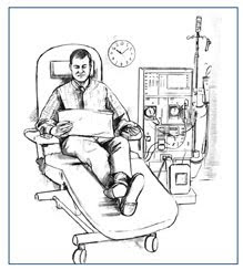 cost of home dialysis machine in india
