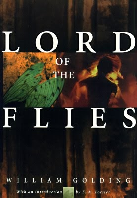 lord of the flies intelligence and The literary theme in william golding's classic novel, lord of the flies is loss of innocence much like in life, the loss of innocence in a literary work can happen suddenly or gradually.