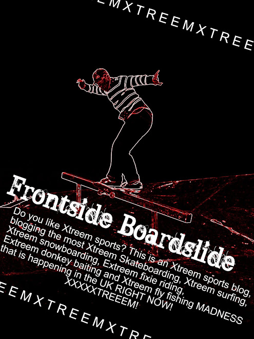 Frontside-boardslide