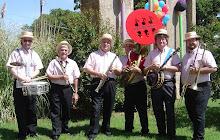 Razzmajazz dixieland Band