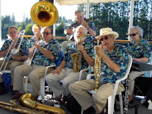 Uptown Lowdown Dixieland Band
