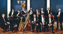 Vintage Jazz Big Band
