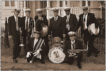 The Storyville Stompers Brass Band
