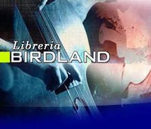 Libreria Birdland Jazz-Milano