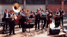 Bourbon Street Dixie Band