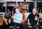 Original Storyville Jazz Band