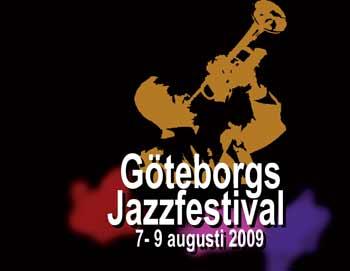 Goteborgs Jazz Festival