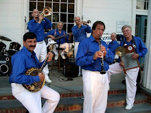 Isotope Stompers Dixieland Band