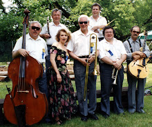 Bill Sargent's Trad-Jazz Rousers Jazz band