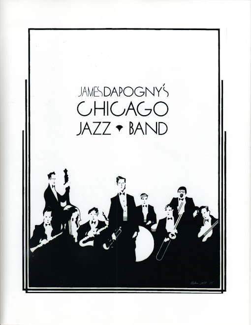 James Dapogny's Chicago Jazz Band