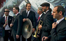 The Southside Aces Jazz Band