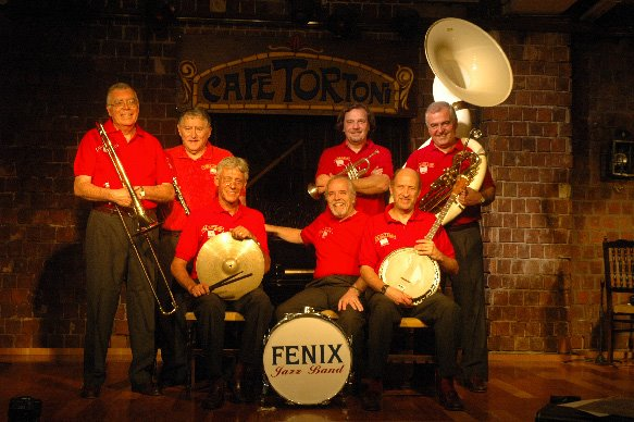 Fenix Jazz Band
