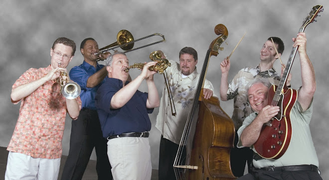 Kerry Strayer's Dixieland Band