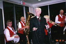 Crown Island Jazz Band