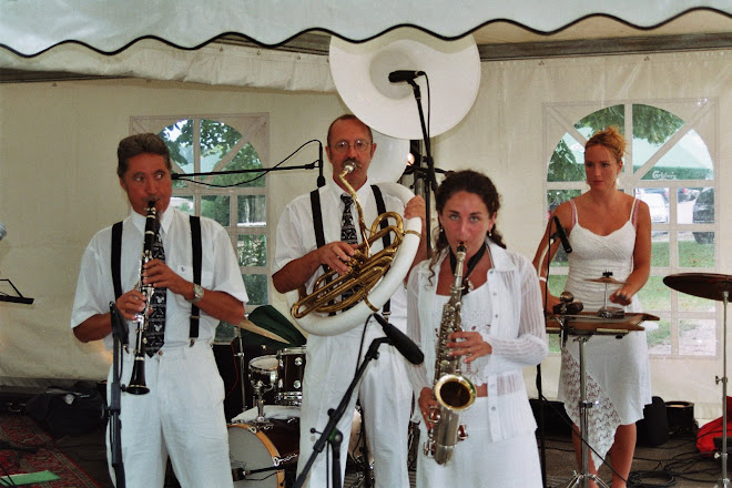 Les Jazzticots