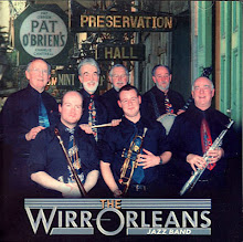 The WirrOrleans Jazz Band