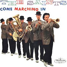 Rick Lundy & The Saints Come Marching in