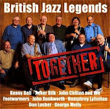British Jazz Legends
