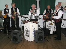 The Castle Jazz Band