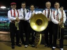 Ken Cluck Dixieland Band