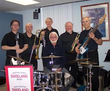 Rockland Dixieland Band