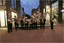 Supersize Dixieland Band