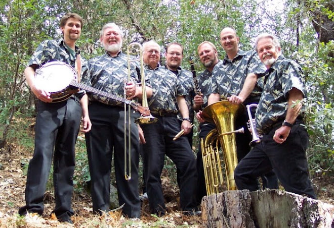 Yosemite Jazz Band