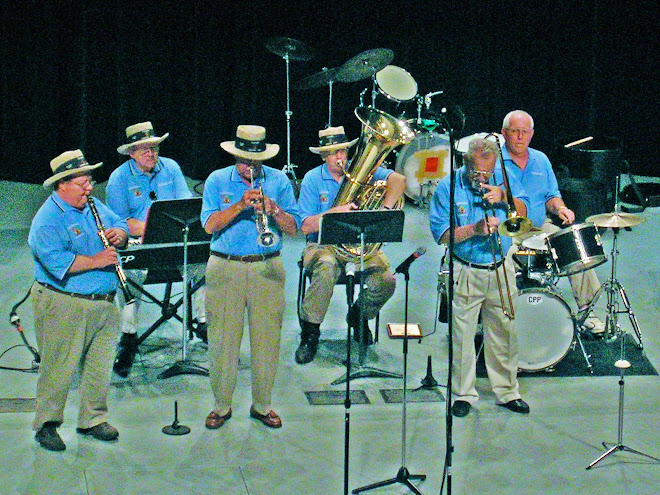 Aladdin Dixie Classic Jazz Band