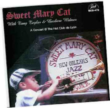 Sweet Mary Cat