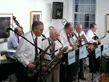 The Beacon Hill Jazz Band
