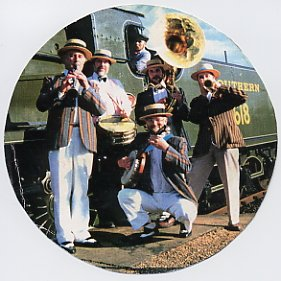 Southern Ragga Jazz