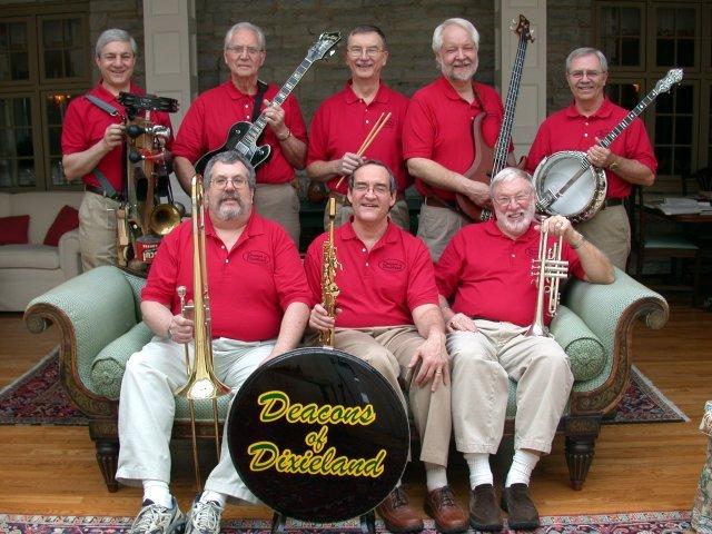 Deacons Of Dixieland