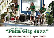Palm City Jazz Band