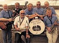 Kage River Jazz Band