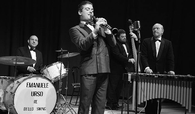 Emanuele Urso Jazz Band