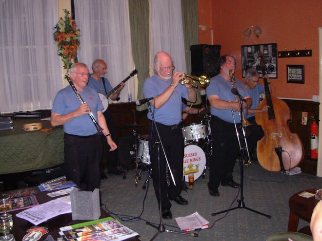 Dave Stradwick's Sussex Jazz Kings