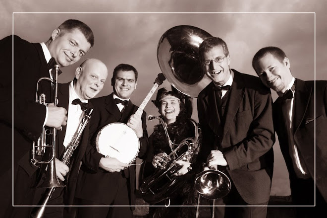 Old Time Memory Jazz Band