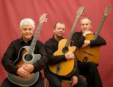 Gypsy Jazz Wales