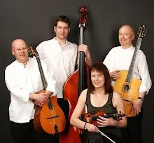 Swing 39 Gypsy Jazz