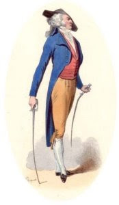 Mode et costumes historiques