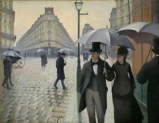Paris vu par les peintres du XIXe siècle